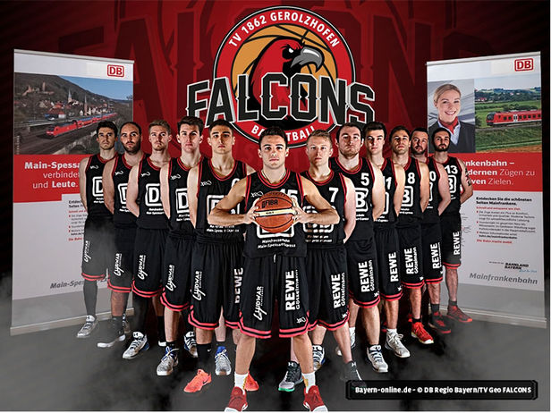 TV Geo Falcons